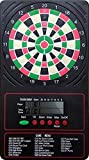 Arachnid LCD Electronic Touch Pad Dart Scorer Scores up to 18 Game Types for 8 Players