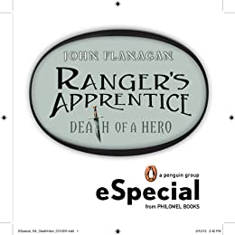 Death of a Hero: A Ranger's Apprentice Story (An eSpecial from Philomel Books) by [John Flanagan]