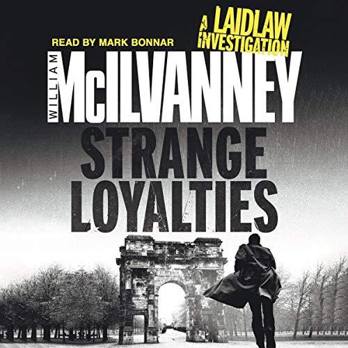 Strange Loyalties cover art