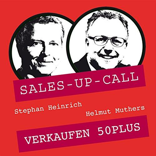Verkaufen 50plus (Sales-up-Call) Titelbild