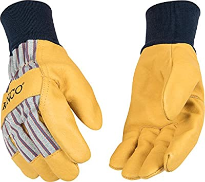 Kinco Pigskin Leather Palm Glove