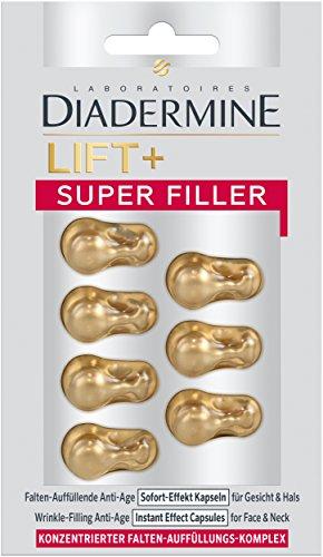 DIADERMINE LIFT+ Kapseln SUPER FILLER Kapseln, 1er Pack (1 x 4 ml)
