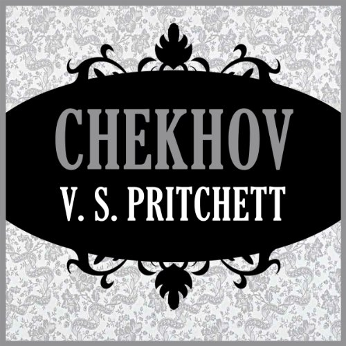 Chekhov audiobook cover art