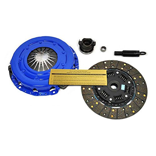 EFT STAGE 2 SPORT HD CLUTCH KIT FOR 1994-2002 JEEP CHEROKEE/WRANGLER 2.5L 4CYL