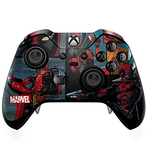 Skinit Decal Gaming Skin Compatible with Xbox One Elite...