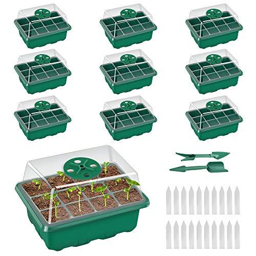 seeds starter kit - 6