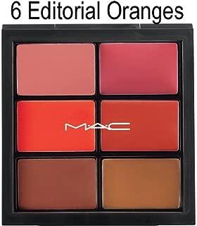 Best mac pro lip palette Reviews