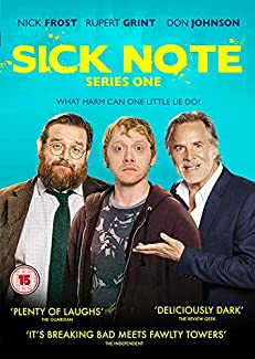 Sick Note - Series One