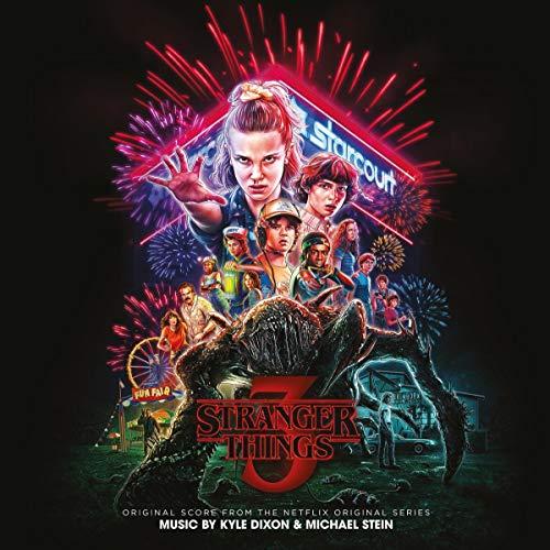 Stranger Things 3 (Original Score)