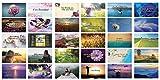 Tarjetas diarias de Devocional para la Mujer NVI versión (tarjetas de 30 x 1 juego) - recordatorios diarios para las mujeres