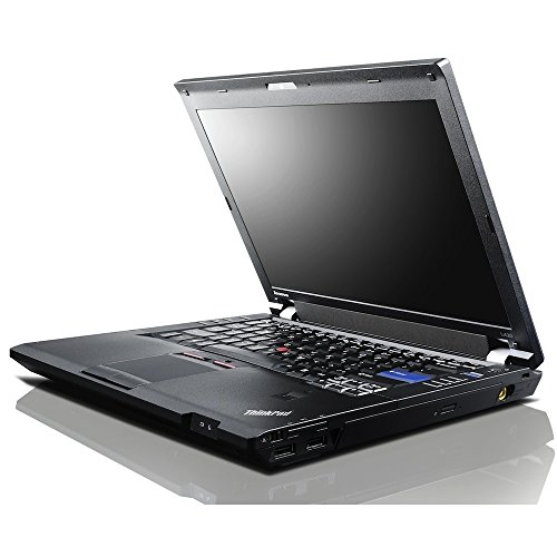 Lenovo ThinkPad L420 Intel Core i5-2520M X2 2.5GHz 4GB 320GB DVD 14'' NO OS (Black)