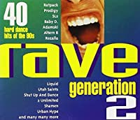 Rave Generation 2 (1994-01-27)