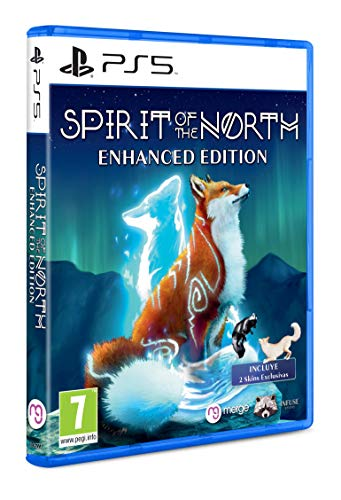 Spirit of the North: Enha