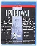 Bellini: I Puritani [Blu-ray] - Mariola Cantarero