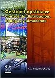 Gestión logística en centros de distribución,bodegas y almacenes