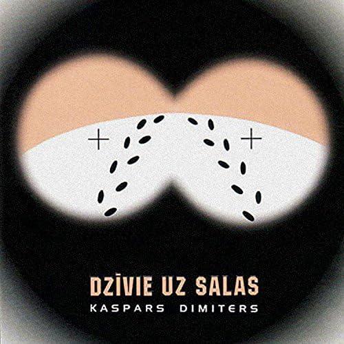 Kaspars Dimiters