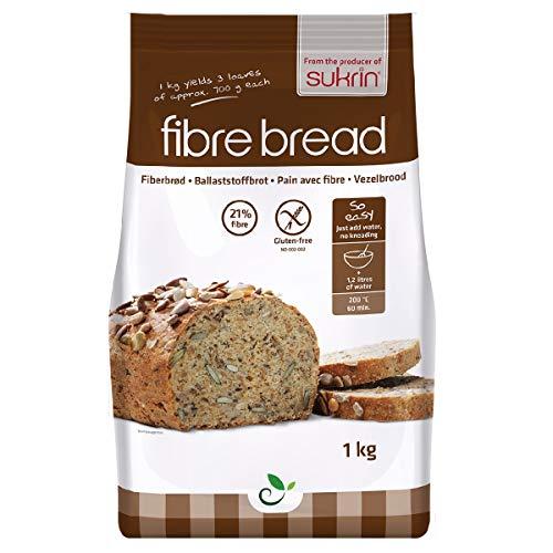 Sukrin Fibre Bread Mix, 1 kg