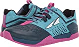 ALTRA Women's AFW1976P HIIT XT 2 Road Running Shoe, Blue/Raspberry - 8.5 B (M) US