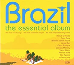 Brazil: Essential Album