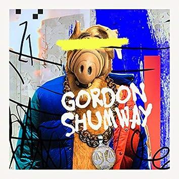 Gordon Shumway