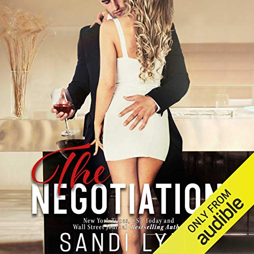 Couverture de The Negotiation