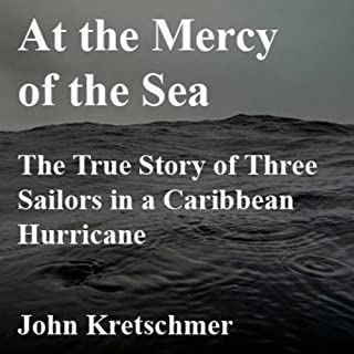 At the Mercy of the Sea cover art