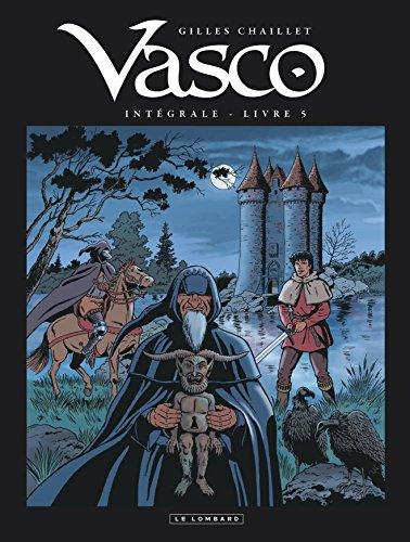Intégrale Vasco - tome 5 - Intégrale Vasco 5