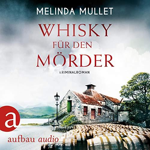 Whisky für den Mörder  By  cover art