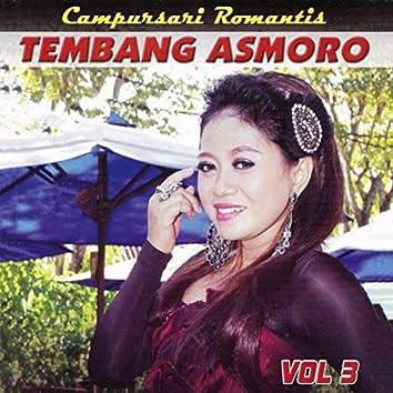 Campursari Romantis Tembang Asmoro, Vol. 3