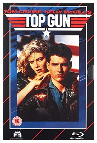 Top Gun: Sie fÄzrchten weder Tod noch Teufel (BOX) [Blu-Ray] [Region B] (Deutsche Sprache. Deutsche Untertitel)