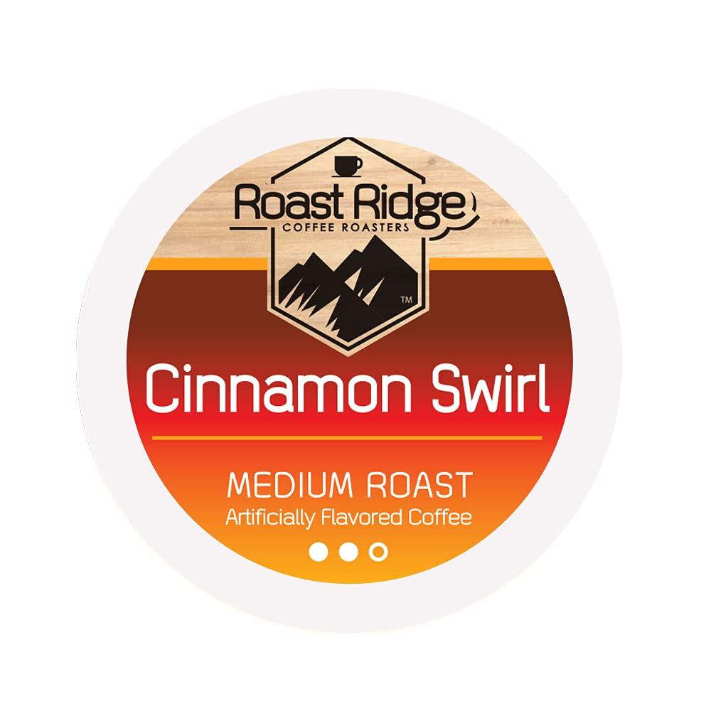 Roast Ridge Single Serve Coffee Pods C Portland Mall K Nashville-Davidson Mall Cup Keurig Brewers for