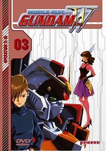Vol. 03, Episoden 11-15