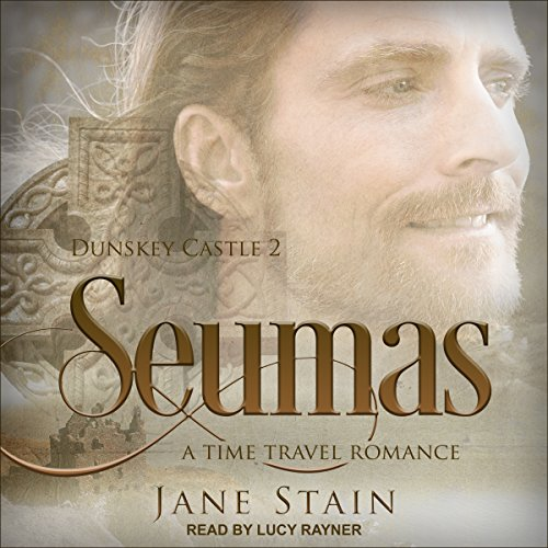 Seumas audiobook cover art