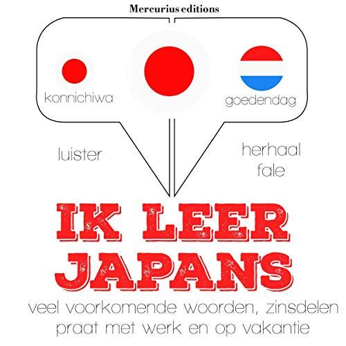 Ik leer Japans Titelbild
