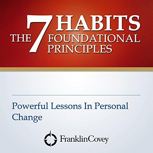 7つの習慣の根本原則【Amazon.co.jp限定日本語版】     The 7 Habits Foundational Principles              著者:                                                                                                                                 スティーブン・R・コヴィー,                                                                                        フランクリン・コヴィー・ジャパン                               ナレーター:                                                                                                                                 帆世 雄一,                                                                                        スティーブン・R・コヴィー                      再生時間: 4 時間  4 分     37件のカスタマーレビュー     総合評価 4.4
