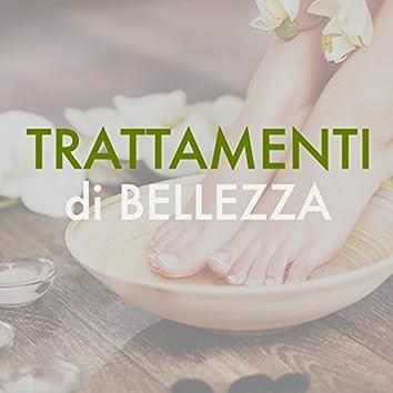 Trattamenti di Bellezza - Riflessologia & Tranquillità con Armonia, Benessere e Musica