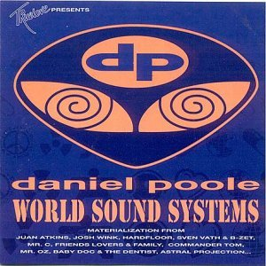 Daniel Poole - World Sound Systems by Various Artists