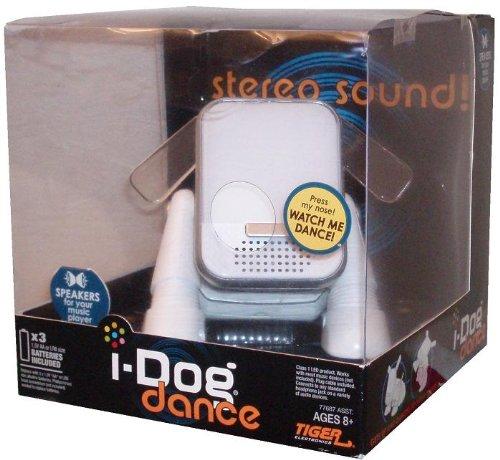 IDog Dance