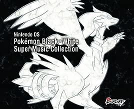 Pocket Monster Black White Super Mus