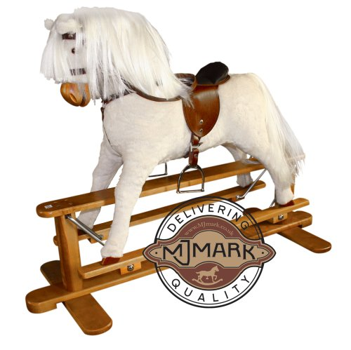 Mars 5 Rocking Horse