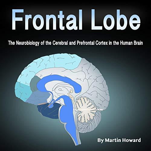 Frontal Lobe audiobook cover art