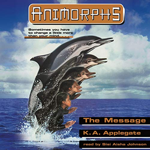 The Message cover art
