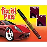 7Clouds fix it! PRO UV Sunlight Activated Clear Coat Scratch Repair Filler