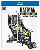 Batman 80th Anniversary Collection (Blu-ray)