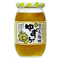 日本 Japan ゆずレモン 高知県馬路村ゆずちゃ(UMJ) 410g×12本