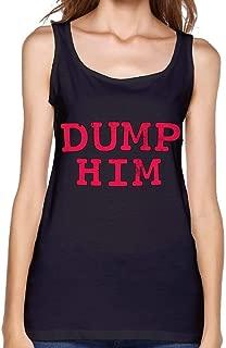 dump him top