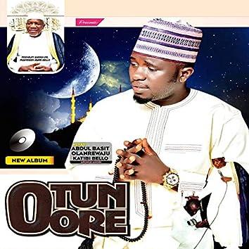 Otun Oore