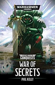 War of Secrets  3   Space Marine Conquests