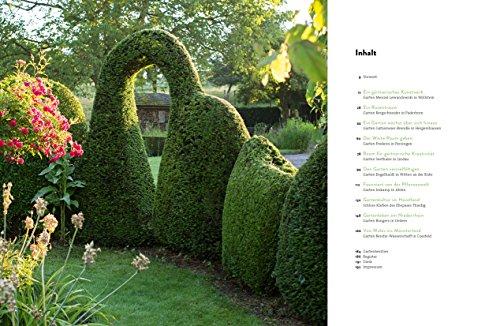 Verrückt nach Garten: Ideen und Erfahrungen kreativer Gärtner - 3