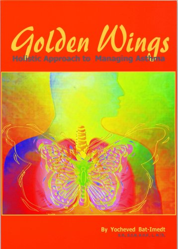 Golden Wings, Holistic Approach To Managing Asthma (English Edition)